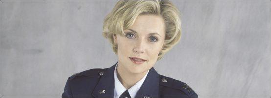 """Entrevista Exclusiva con Amanda Tapping: """"AMO al personaje de Sam Carter y al equipo de Stargate"""" • En tu pantalla"""