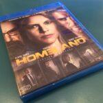 "Análisis Blu-ray: ""Homeland, Temporada 3"" • En tu pantalla"