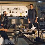 """Primeras fotos de """"Los Vengadores 2"""" • En tu pantalla"""