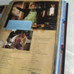 Coleccionismo: Fringe - Septembers Notebook • En tu pantalla