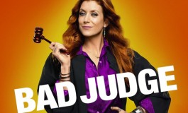 Bad Judge: Una aburrida comedia sin gracia