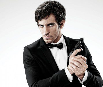 "Crítica: ""Anacleto: Agente Secreto"". Un zumo para Rossy de Palma."