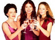 """The Starter Wife"", una miniserie con Debra Messing"