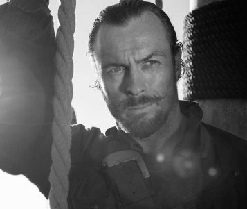 "Es un piloto… ""Black Sails"""