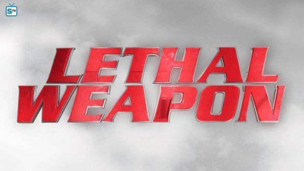 lethal weapon_595_Mini Logo TV white - Gallery
