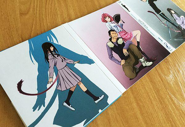 Análisis Blu-ray: Noragami, Temporada 1 • En tu pantalla