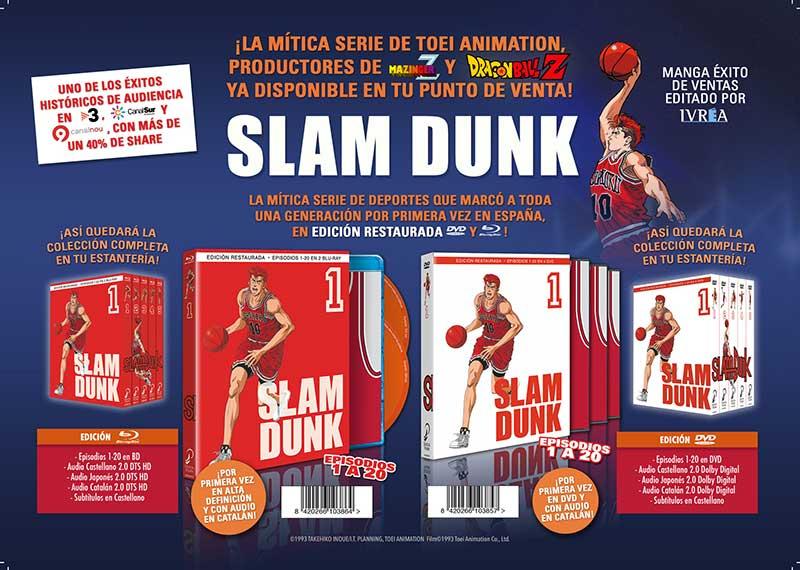 Slam-Dunk-preventa