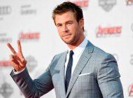 Chris Hemsworth es mucho más que unos abdominales