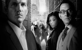 "Es un piloto… ""Person of Interest"""