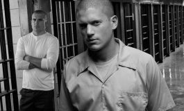 "Es un piloto… ""Prison Break"""