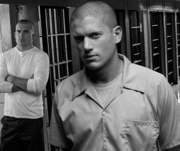 """Es un piloto… """"Prison Break"""""""