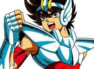 """Las series de anime de """"Los Caballeros del Zodiaco"""""""