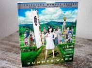 Análisis Blu-ray: Summer Wars, colección Mamoru Hosoda [Edición Digibook Blu-ray]