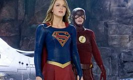 """Crossover musical entre """"Supergirl"""" y """"The Flash"""""""