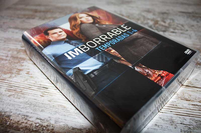 """Análisis Dvd: """"Imborrable, Serie Completa"""" • En tu pantalla"""