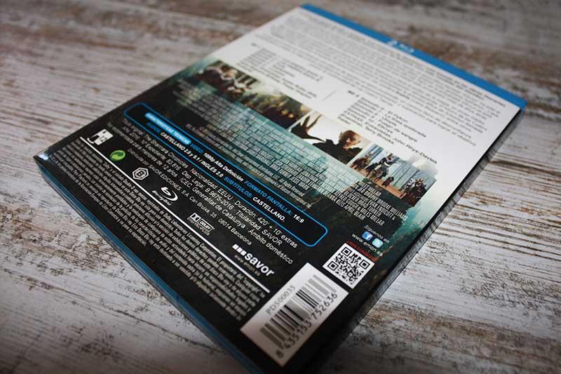 Análisis Blu-ray: Las crónicas de Shannara, Temporada 1 • En tu pantalla