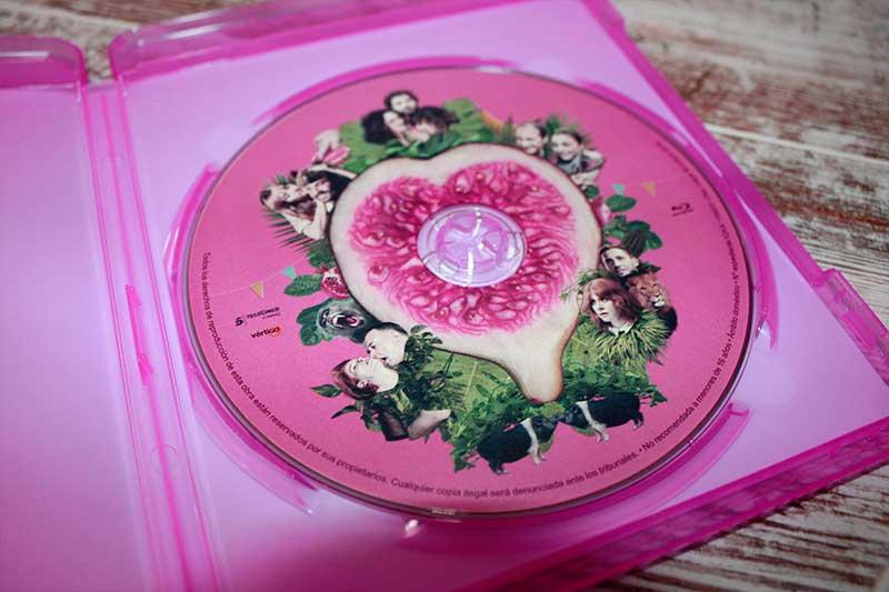 Análisis Blu-ray: Kiki, el amor se hace • En tu pantalla