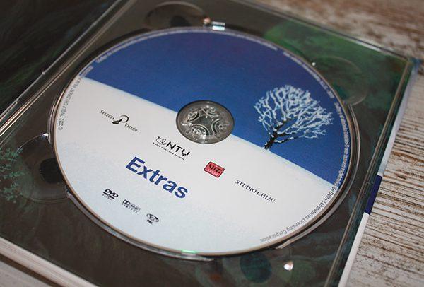 Análisis Blu-ray: Wolf Children, colección Mamoru Hosoda [Edición Digibook Blu-ray] • En tu pantalla