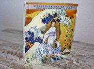 """Análisis Blu-ray: """"Miss Hokusai"""", colección Keiichi Hara [Edición Digibook Blu-ray]"""
