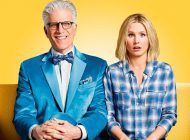 """The Good Place"", mi nuevo happy place"