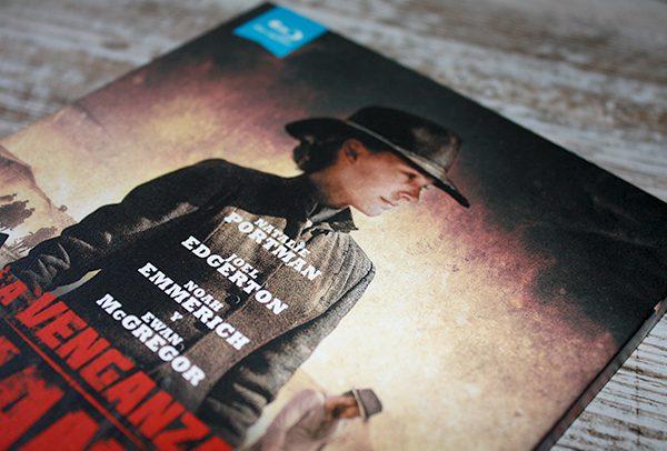 """Análisis Blu-ray: """"La venganza de Jane"""" • En tu pantalla"""