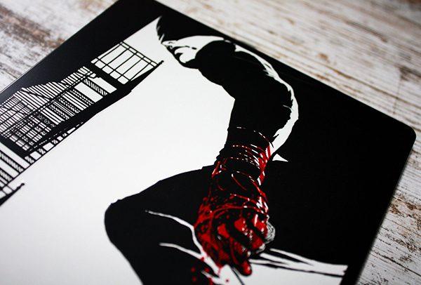 """Análisis Blu-ray: """"Daredevil, Temporada 1"""" [Edición Steelbook] • En tu pantalla"""