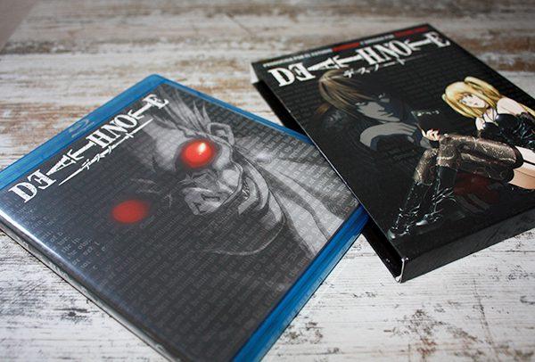 """Análisis Blu-ray: """"Death Note, Parte 2"""" • En tu pantalla"""