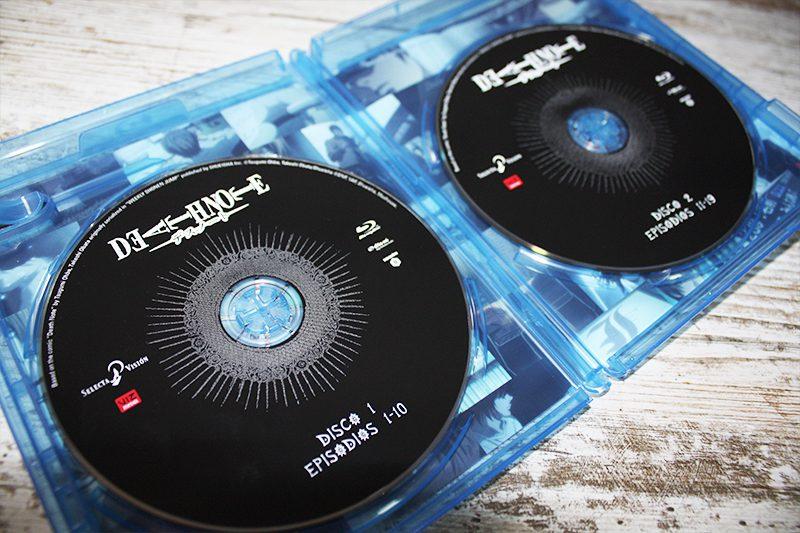 """Análisis Blu-ray: """"Death Note, Parte 1"""" • En tu pantalla"""