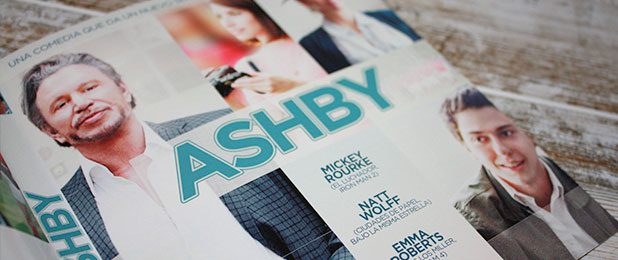 """Análisis Blu-ray: """"Ashby"""" de Selecta Visión • En tu pantalla"""