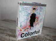 "Análisis Blu-ray: ""Colorful"", colección Keiichi Hara [Edición Digibook Blu-ray]"