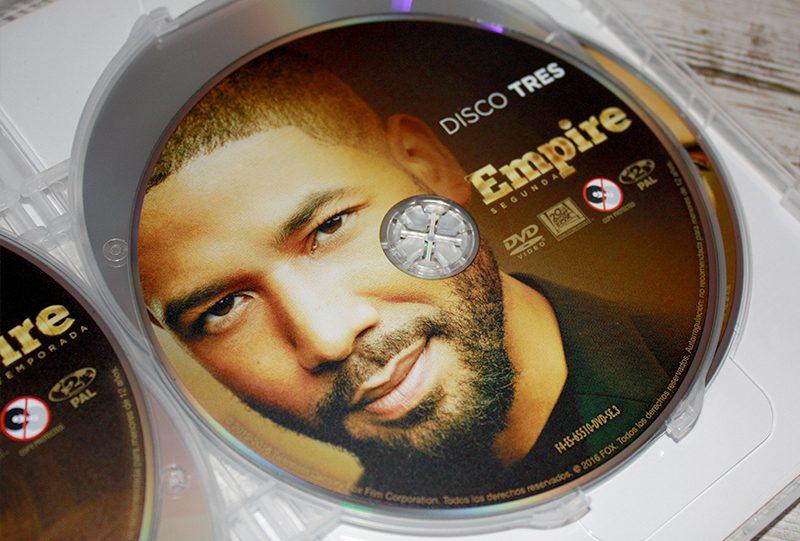 """Análisis Dvd: """"Empire, Temporada 2"""" • En tu pantalla"""
