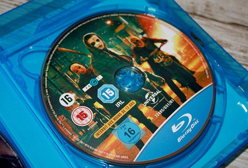 "Análisis Blu-ray: ""Pack La Purga"" • En tu pantalla"