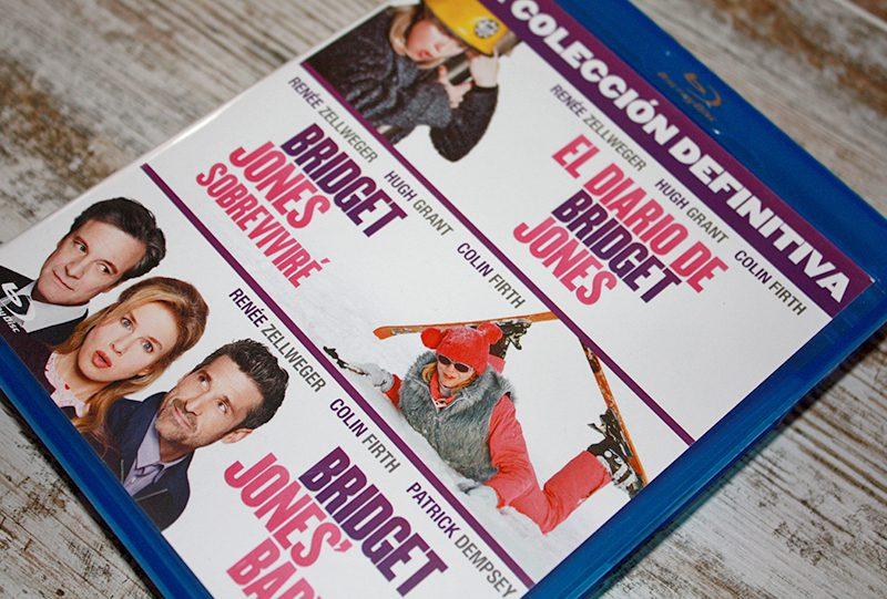 "Análisis Blu-ray: ""Pack Bridget Jones"" • En tu pantalla"