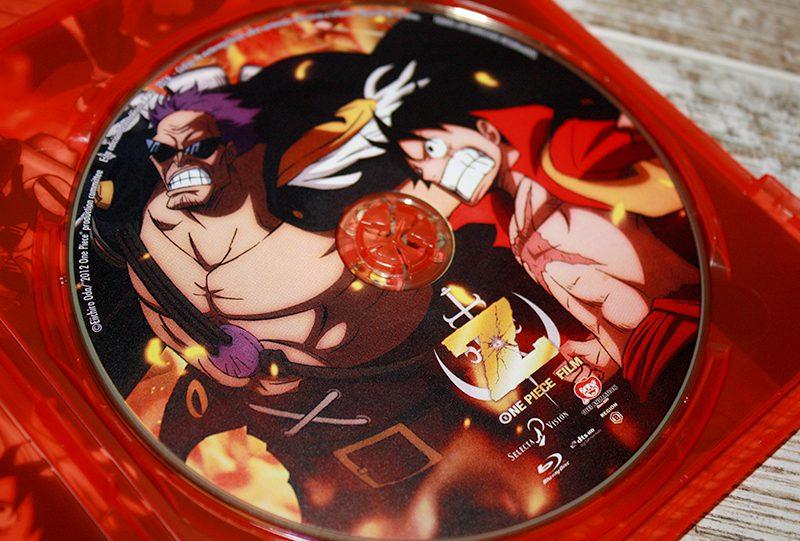 "Análisis Blu-ray: ""One Piece: Z"" • En tu pantalla"