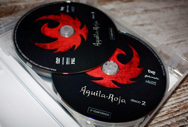 """Análisis Dvd: """"Águila Roja, Serie Completa"""" • En tu pantalla"""
