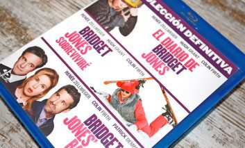 "Análisis Blu-ray: ""Pack Bridget Jones"""