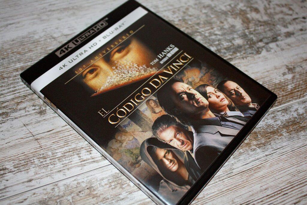 Las aventuras de Robert Langdon en 4K Ultra HD • En tu pantalla