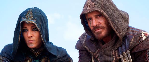 """Assassin's Creed"", un primer episodio de una saga • En tu pantalla"