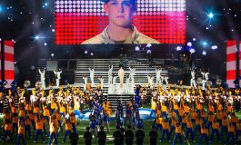 "Review: ""Billy Lynn"", la historia de Billy"