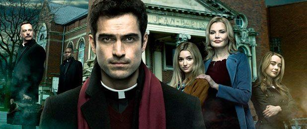 """Novedades en HBO España: """"Bright Lights"""" y """"El Exorcista: Temporada 1"""" • En tu pantalla"""