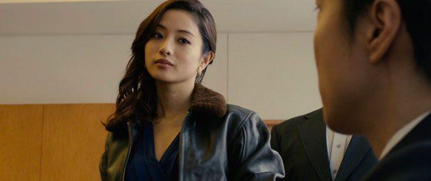"Review: ""Shin Godzilla"" • En tu pantalla"