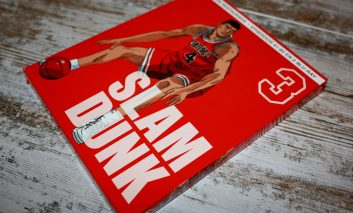 "Análisis Blu-ray: ""Slam Dunk, Volumen 3"""