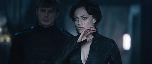 "Review: ""Underworld: Guerra de sangre"" • En tu pantalla"