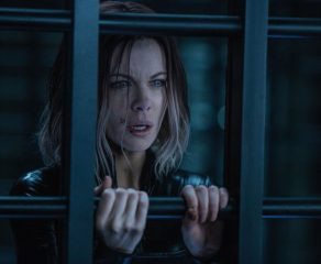 "Review: ""Underworld: Guerra de sangre"""