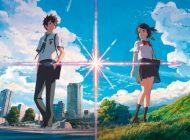 """""""Your Name"""" de Makoto Shinkai se estrenará en España el 7 de abril"""