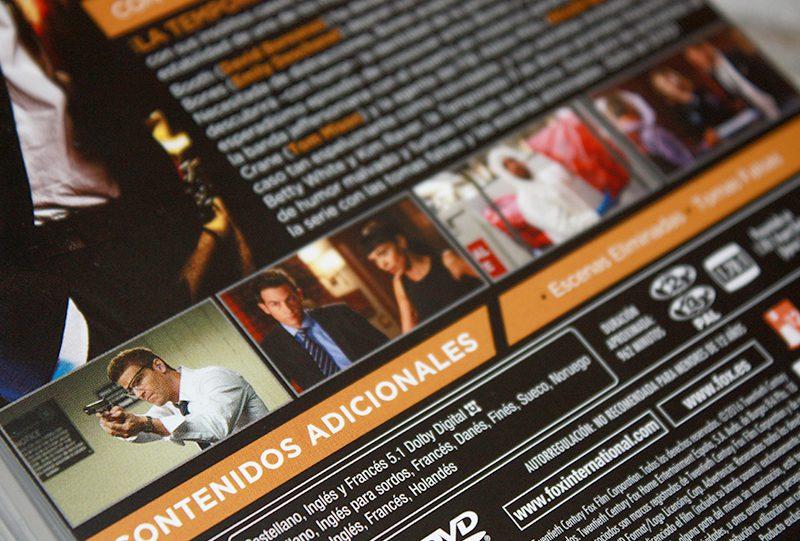 "Análisis Dvd: ""Bones, Temporada 11"" • En tu pantalla"