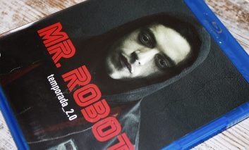 "Análisis Blu-ray: ""Mr. Robot, Temporada 2"""