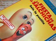 """Análisis Blu-ray: """"La fiesta de las salchichas"""""""