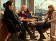 """Big Little Lies"": misterio, mentiras y madres"