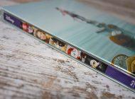 """Coleccionismo: """"Alicia a través del espejo"""" Edición Steelbook"""